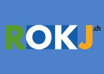 Präsentation des Projektes ROKJ Kurzvorstellung von ROKJ als Institution und meine Funktion als ROKJ-Verantwortlicher